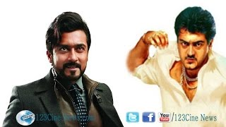 Ajith Fans Celebrates Surya`s 24| 123 Cine news | Tamil Cinema news Online