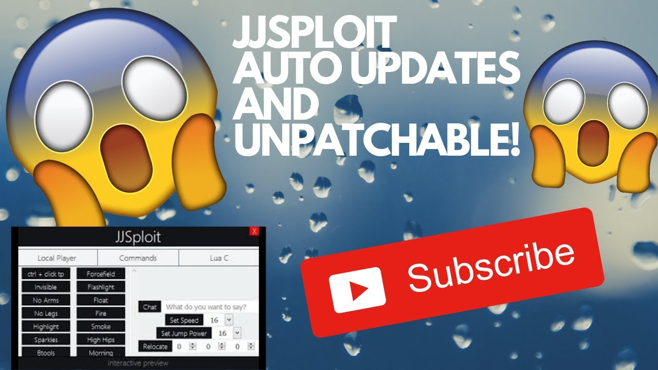 Jjsploit V4 Download