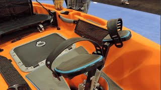 perfect kayak for anglers hobie kayaks 2015 icast