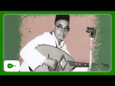 Mohamed El Anka - Double Best full album (Le grand maître du chaâbi algérien)