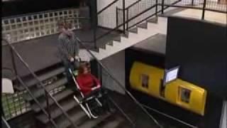 Vorführungs-Video (Escape-Chair)