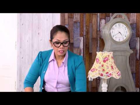 PONDOK PAK CUS 22 DES 2015 - Guru Caca Ganteng Part 3/3