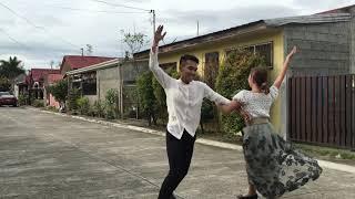 TARANTELLA - A Foreign Folk Dance (Video Demonstration)
