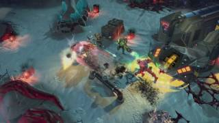 Kill Strain | Gameplay trailer | PS4