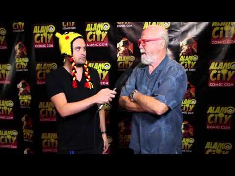 ACCC 2014: Scott Wilson