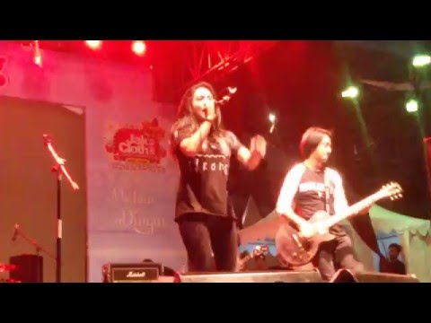 KILLING ME INSIDE - Leaving (at JakCloth 30 Desember 2015)