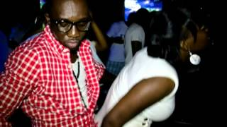 """GHANA ALL WHITE PARTY """"MY BABY"""" in NEW YORK CITY"""