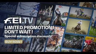 Equestrian: Nederlands Kampioenschap Dressuur (Ermelo) | LIVE Stream 2019