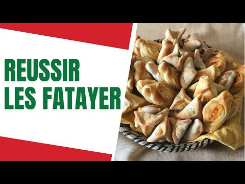 🇱🇧-comment-réussir-les-fatayer---cuisine-libanaise