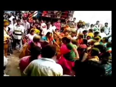 mahankali jathara 2013 song mix by DJ Thakur 007]