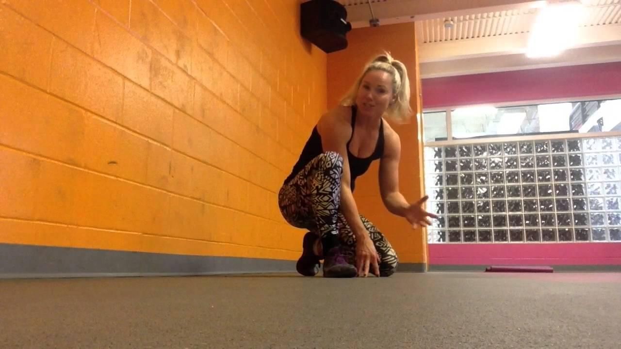 Mapule Ndlhovu - Womens Health Next Fitness Star - YouTube