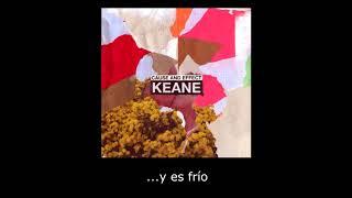 Keane - You're Not Home (subtitulos en español)
