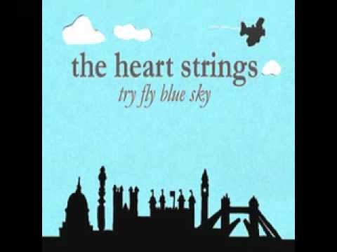 The Heart Strings-- Pedalo