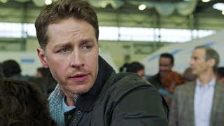 Manifest (NBC) First Look Preview HD - Josh Dallas Mystery Thriller