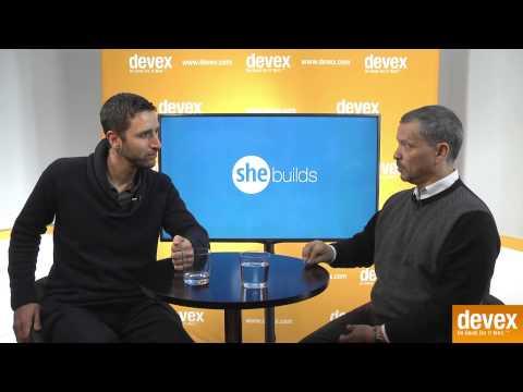 Sergio Ramirez Mena: Education and gender in Zambia