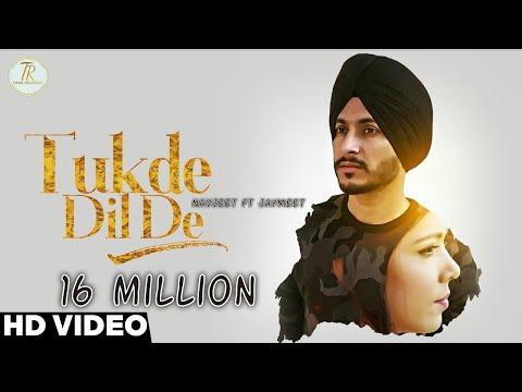 Tukde Dil De || Navjeet || Jaymeet || New Punjabi Song 2017 || True Records