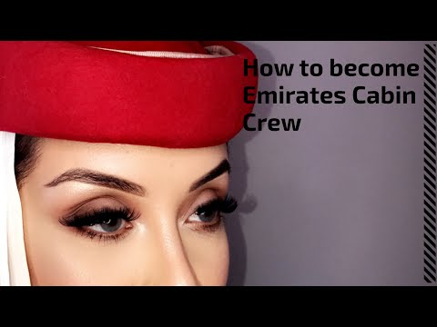 How to Become Emirates Cabin Crew and Why I Quit - The truth about the job