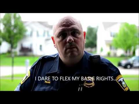 Police Harassment   Flex Your Rights