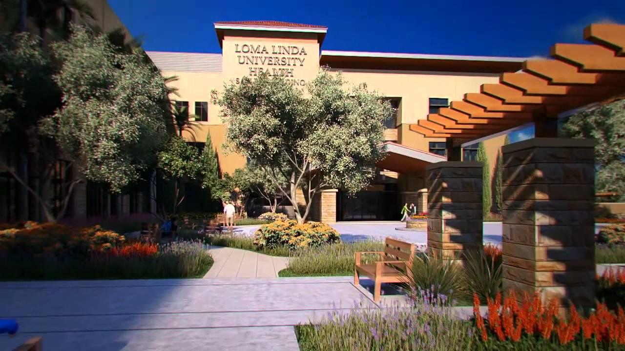 Jessica Lin - Loma Linda University - San Diego ...