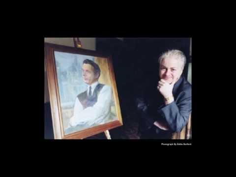 Anthony Brown • The Brian Epstein Portrait