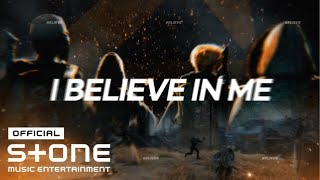 에일리-PGI.S 2021 Main Theme Song (PUBG 4th Anniversary) 'Believe (English ver.)' Official Lyric Video