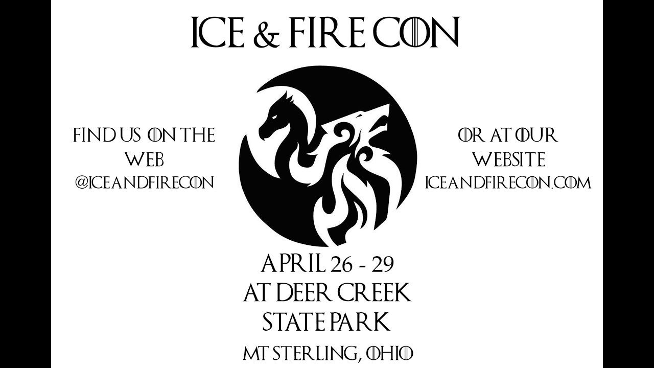 Lovecrafts Cthulhu Mythos A Song Of Ice And Fire Panel At Ice