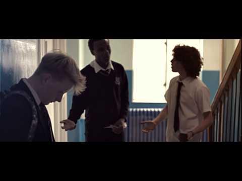 Bullying story short film