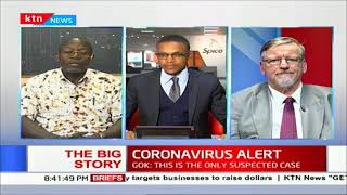 The Big Story: Coronavirus Alert in Kenya - part two