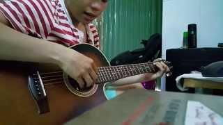 Hạnh Phúc Mới guitar