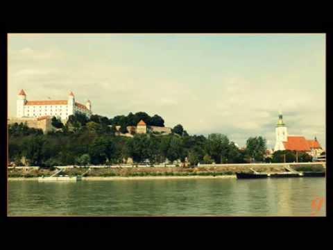 Bratislava - Slovakia (2012)