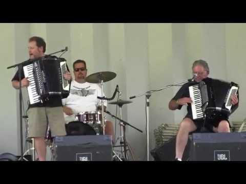 Damilan da Turin - Music By Steve Trucco