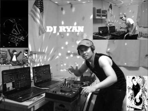 Nonstop mix vol mix by ryan(techno love remix)