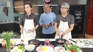 Gil Lê và Duy Khánh nhập vai xuất thần trên truyền hình