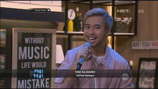 Video Special Single Terbaru Vidi Aldiano yang Baru Rilis download MP3, 3GP, MP4, WEBM, AVI, FLV Juli 2018