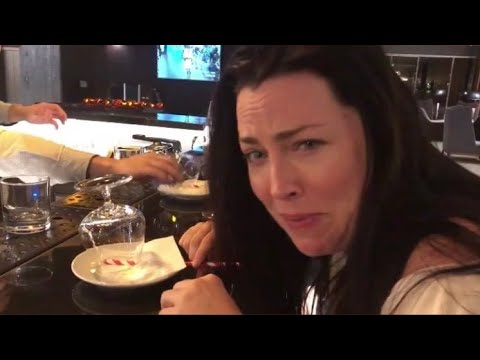 Evanescence Surprise Day Off In Voronezh, Russia |  Sep. 22 (2019)