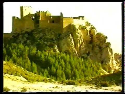 La conquista del llano. El castillo de Loarre