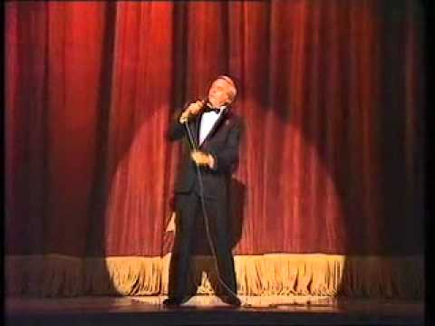 Howard Keel -Live at Her Majesty's, 15/04/1984