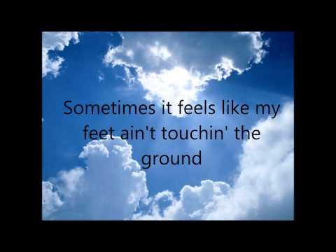 Spiritual High By Kevin Wilson w/lyrics