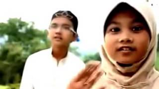 Ceng Zam Zam ft Neng Rifa Siti Rahma Sholatullah