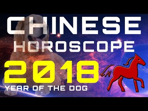 Horse Chinese Horoscope 2018 Predictions