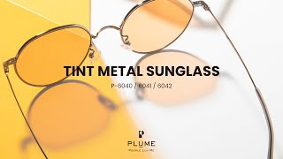 [플럼몰] 플럼아이웨어 틴트선글라스 | PLUME EY…