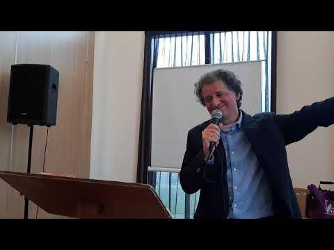 Pastor Jan Van Leeuwen Vredemetjou