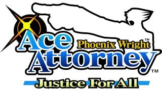Pursuit ~ Cornered   Phoenix Wright  Ace Attorney  Justice for All Music Extended