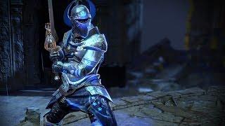 Path of Exile: Lunaris Armour Set