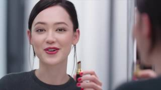Fiona Fussi for CHANEL Makeup Looks COCO CODES: Spring Summer 2017 Collection