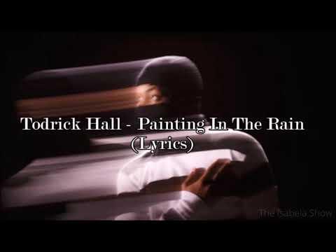 Todrick Hall - Painting In The Rain