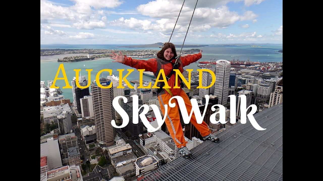 Image result for sky walk auckland