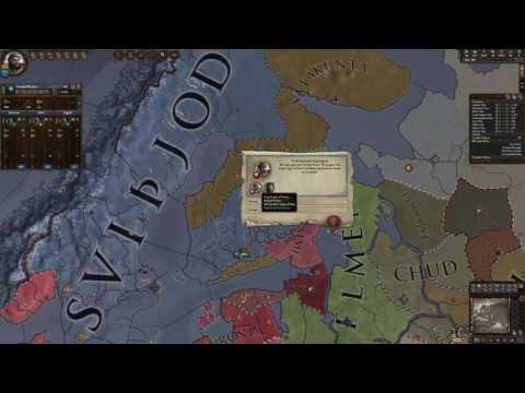 Crusader Kings II - Long Live The King: Episode 10