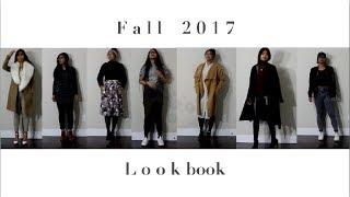 Fall Lookbook 2017 | Buenteeps