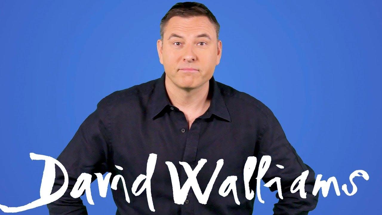 david walliams twitter